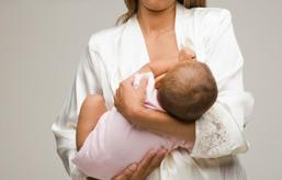 哺乳期间用药需谨慎