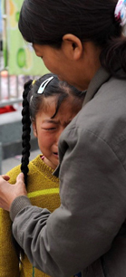 如何抚平孩子遭受性侵后的心理伤害