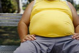 """成人检测肥胖的""""标杆"""""""