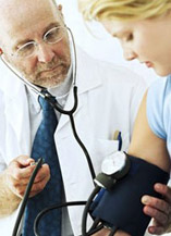 """脂肪肝诱发高血压、动脉硬化"""""""