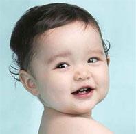 宝宝出牙期常见牙齿疾病