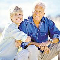 老年人常见牙齿疾病