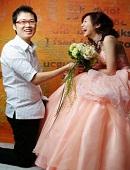 浪漫求婚日